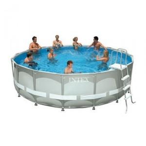 Intex 18x52 Pool