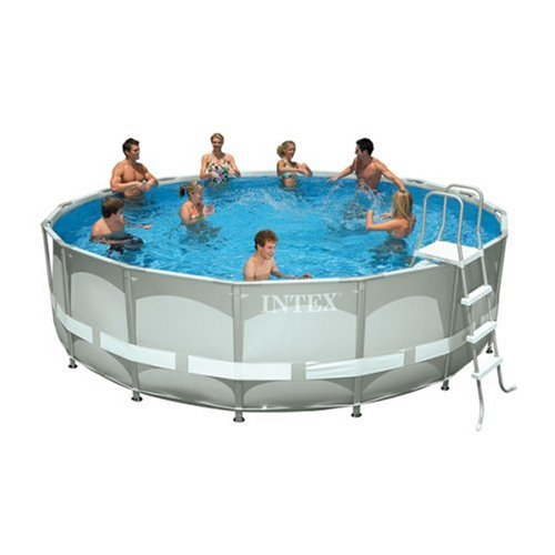 Intex 18x52 Pool