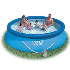 Intex 12 Foot Pool