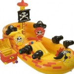 Pirate Hideout Playcenter Pool