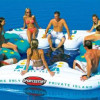 Sportsstuff Fiesta Island Inflatable Water Raft Best Price And Features