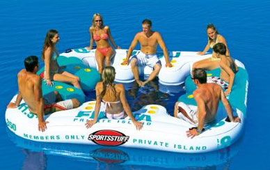 used inflatable motor boats
