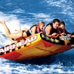 Airhead 3 Person Tube – Boat Towable For 2014