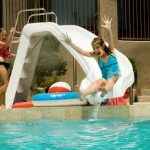 Interfab White Water Pool Slide For Inground Pools Reviews and Specs