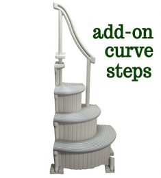 Add On Curve steps