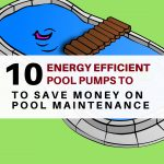 List of High Energy Efficient Pool Pumps Comparison