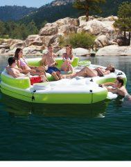 Intex Key largo Float